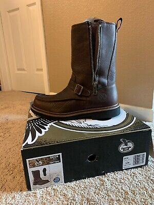 Georgia Boots Sport And Trail Mens 12W - New In Box - Never Worn. Color: Brown