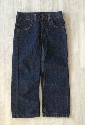 Young Boy Nautica Blue jeans Trouserssize 3 4 years NEW girl pants