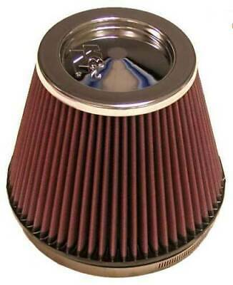 K&N RF-1036 Universal Clamp-on Air Filter