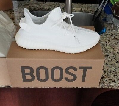 ee3fc61f4 ADIDAS YEEZY BOOST 350 V1 Moonrock Size 10.5 100% Authentic StockX ...