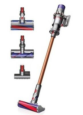 New Sealed Dyson v10 Absolute + Plus Aus