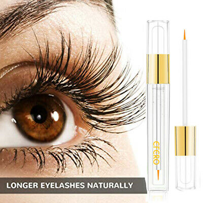 955c8ba2c1d Eyelash & Eyebrow Growth Serum nhancer Natural Rapid Longer Thicker EyeLash  1Pc