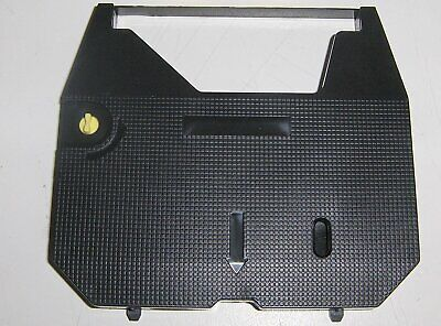 Compatible Correctable Black Ribbon Brother Ax45 Ax-45 45 Electronic Typewriter