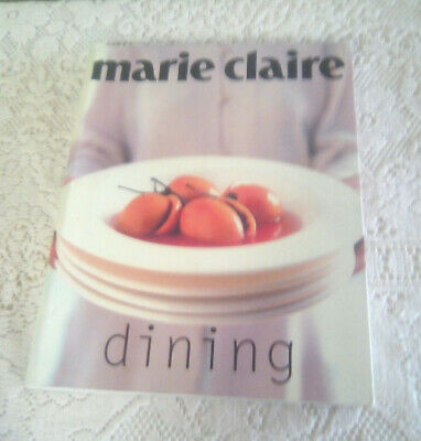 DINING - MARIE CLAIRE - DONNA HAY (Softcover, 1999)
