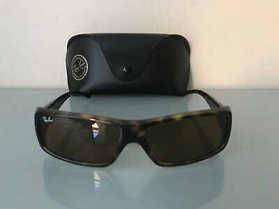 40535cd43d RAY BAN SUNGLASSES Men s Polarized RB3364 62mm Made In Italy New 100 ...