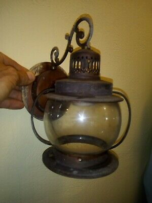 Vintage Wall Porch Light/Lamp