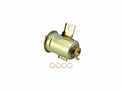 fuel filter for 84-95 toyota pickup 4runner celica 2 4l 4 cyl vin:
