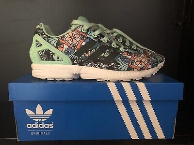 the latest 7be44 cd18b scarpe adidas donna zx flux N36