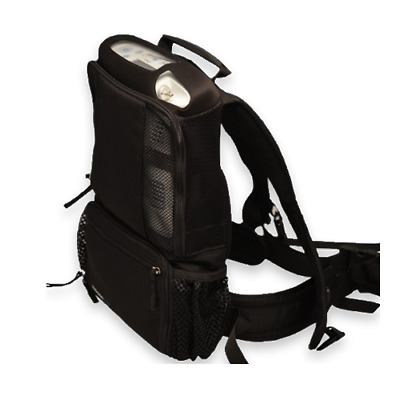 INOGEN ONE G3 ADJUSTABLE BACKPACK BAG to CARRY Unit with Accessories-SEALED NEW!