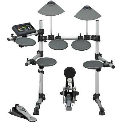 Yamaha electronic drum kit - very lightly used - half new price