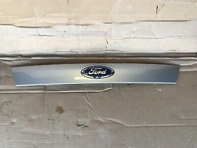 Ford Mondeo Mk4  2007 - 2011 Rear Tailgate Boot Trim In Silver