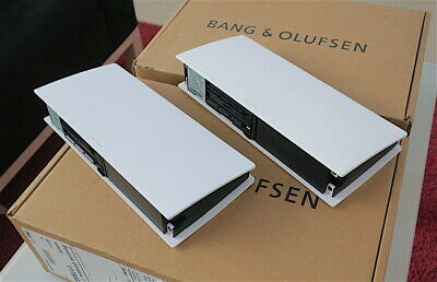 BeoLink Wireless 1 Set white / weiss BANG&OLUFSEN B&O