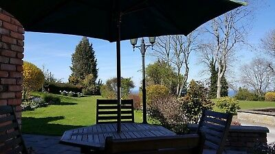 Last minute 18-20/5 Seaview Holiday Cottage acre garden tennisct /4th Tripadvis