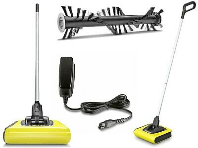 Kärcher 1.258-001.0 Kb5 Rechargeable Floor Sweeper Yellow