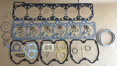 2486740 248-6740 2226727 2188569 Gasket Kit Cyl Head C15 for Caterpillar 6NZ