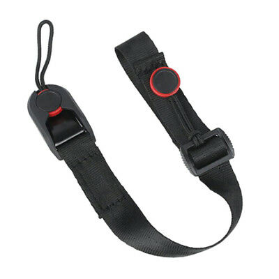Quick release camera leash strap sling buckle should strap for pro dslr    BH