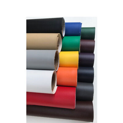 5 Yards Marine Vinyl Fabric | Boat & Auto & Furniture Upholstery | 22 Colors