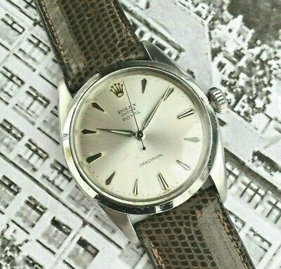 Gents Rolex 1959 Oyster Royal Precision Ref. 6427 Hand Winding, ..Excellent