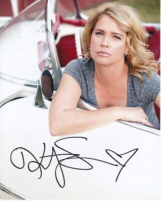 KRISTY SWANSON Signed Autographed Photo
