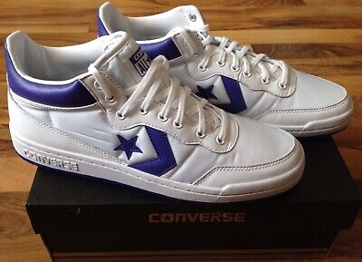 CONVERSE CHUCKS FASTBREAK 83 Mid Basketball Vintage