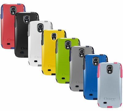 OEM Original Otterbox Commuter Series Case for Samsung Galaxy S4 - NEW!