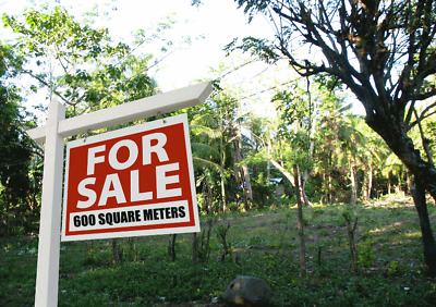 600 Square Meters, Freehold, LAND FOR SALE in the Philippines