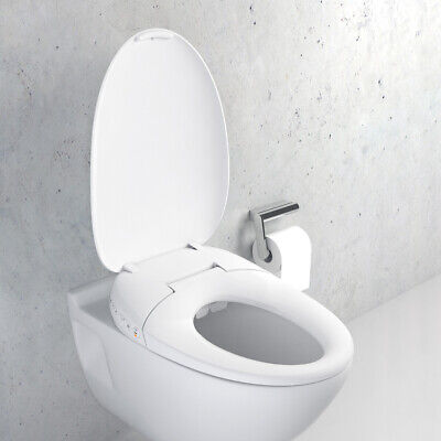 Xiaomi Whale Spout Smart Toilet Seat Pro Mobile APP AU Version
