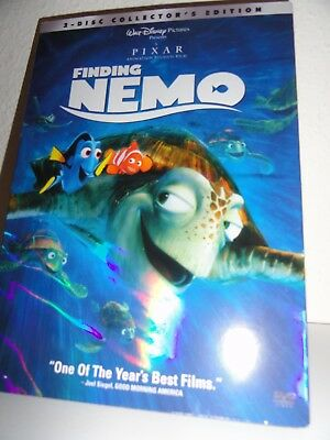 Finding Nemo 2-Disc Collector's Edition Dvd