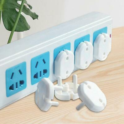 20Pcs Electrical Outlet Plug Children Socket Cover Cap Baby Safety Protector