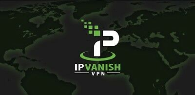 IPVanish vpn account 2 year subscription INSTANT DELIVERY