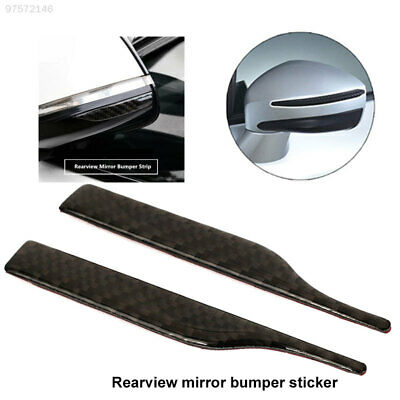 8FED C766 Rearview Mirror Anti-Rub Strips Rearview Mirror Anti-Rub Protector LH