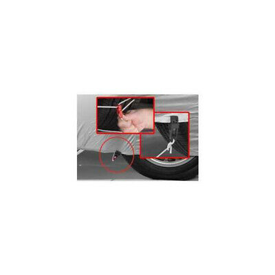 Car Cover Wind Gust Guard Kit 55-283028-1