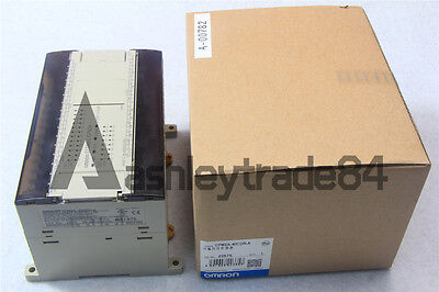 New In Box OMRON Programmable Controller CPM2A-40CDR-A