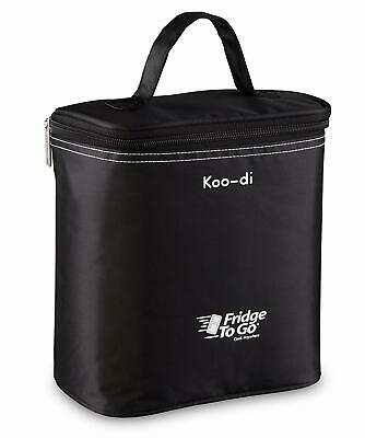 Koo-di COOLER (TWO BOTTLE) Baby Feeding Travel Pushchair Accessory fridge to go