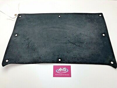 Invacare Comet 8mph Mobility Scooter Front Rubber Mat - Parts B