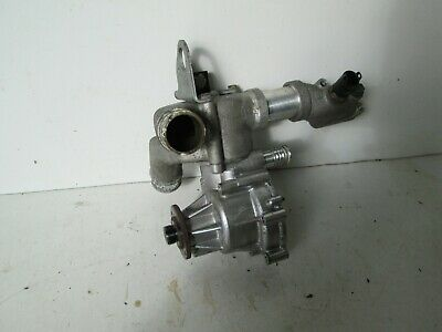 BMW E36 M3 3.0 or 3.2 evo S50b30 S50B32 water pump and thermostat housing 98