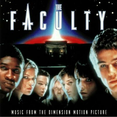 VARIOUS - The Faculty (Soundtrack) (Record Store Day 2019) - Vinyl (LP)