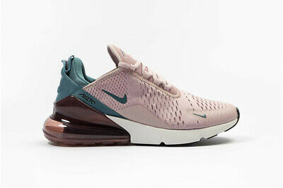 Details about Nike Women's Air Max 270 Pewter Moon Particle 'Sepia Stone' Beige Tan AH6789 201