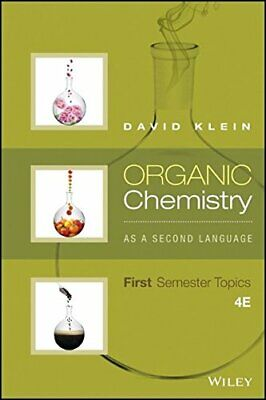 [PDF] Organic Chemistry As a Second Language First Semester Topics 4th Editio...