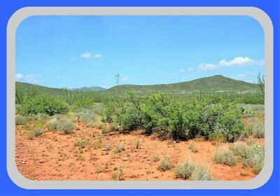39 Acres~Amazing Southern Arizona Land~See Actual Pics~$334 A Month