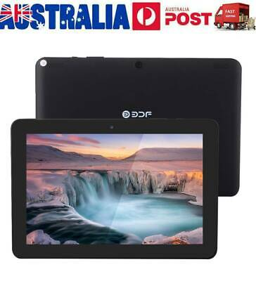 "HD Screen 10.1"" Quad-Core Android 7.0 Tablet PC IPS 1GB+32GB Bluetooth Wi-Fi GPS"