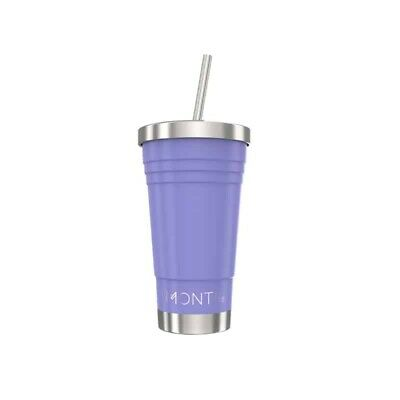 Violet Smoothie Cup   MontiiCo