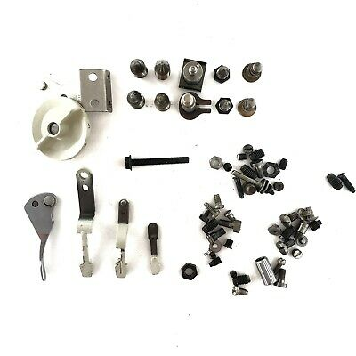 Singer 638 PART - Misc Levers & Switches, Screws, Etc - sewing machine
