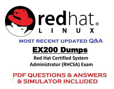 RED HAT CERTIFIED Engineer RHCE 2018 Video Training Course
