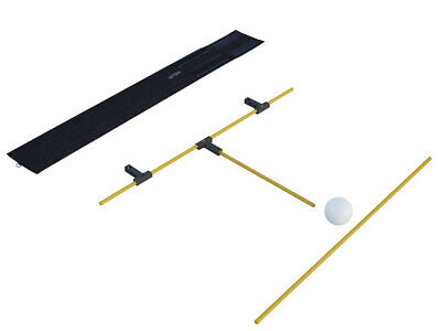 Taktical Golf Alignment Guide System
