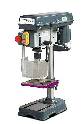 Drill Bench with Transmission Belt Trapezoidal 058op8131