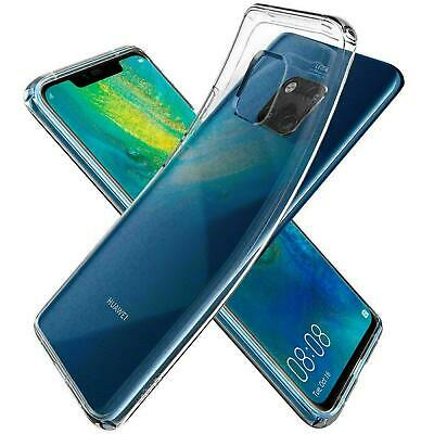 Cover For Huawei Mate P20 Pro Lite Hybrid Shockproof Soft Case New Silicone Case