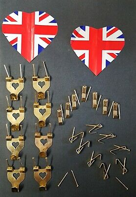 Picture Hooks And Pins ,Single&Double/Wall,Hanging Frame ,Nail,Fixing