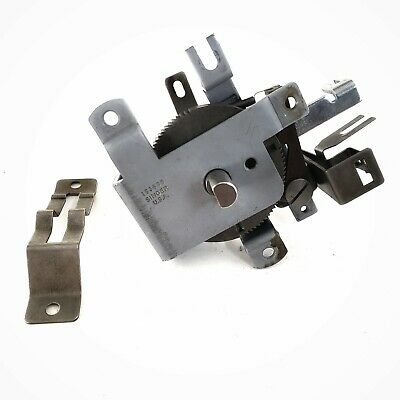 Singer 638 648 Part - Built-in Buttonhole Assembly 163666 - sewing machine