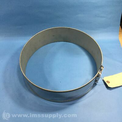 Tempco 10364336 F 0 08 4400W, 460V Band Heater Usip